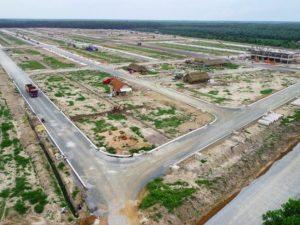 Đất nền dự án ở Hà Nội