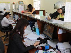 Địa chỉ nhận trợ cấp thất nghiệp tại Bình Định
