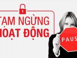 Hồ sơ thủ tục tạm ngừng hoạt động kinh doanh tại Hưng Yên kinh doanh tại Đắk Lắk
