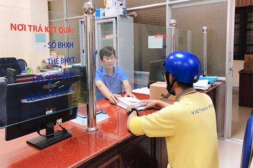 Địa chỉ nơi nhận trợ cấp thất nghiệp tại Hưng Yên