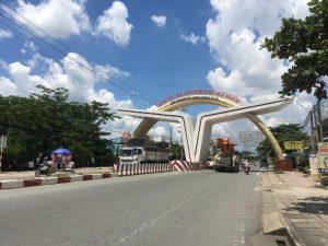 Hướng dẫn thủ tục đăng ký xe máy tại Vĩnh Long năm 2021