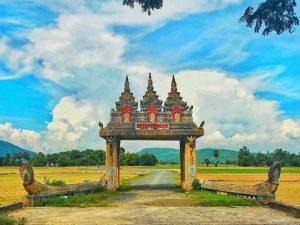 Hướng dẫn thủ tục đăng ký xe máy tại An Giang năm 2021