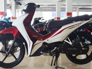 Hướng dẫn thủ tục đăng ký xe máy tại Điện Biên năm 2021