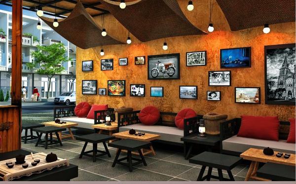 Mở quán cà phê phải đóng những loại thuế gì?