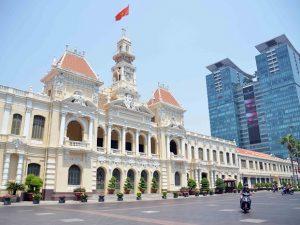 Hướng dẫn thủ tục đăng ký xe máy tại TP Hồ Chí Minh năm 2021