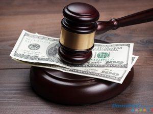 Thông tư 216/2016/TT-BTC quy định về phí thi hành án dân sự