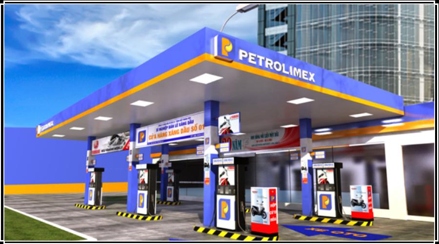 Thủ tục chuyển nhượng cửa hàng xăng dầu