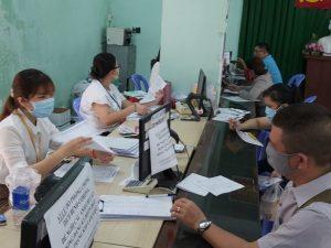 Danh sách nơi nộp hồ sơ giải quyết chế độ BHXH 1 lần tại Bình Phước
