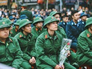 Thủ tục xin tạm hoãn nghĩa vụ quân sự khi là lao động chính