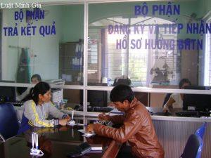 Địa chỉ nơi nhận trợ cấp thất nghiệp tại Vĩnh Long năm 2021