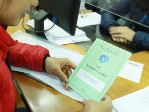 Địa chỉ nơi nhận trợ cấp thất nghiệp tại Vĩnh Phúc năm 2021