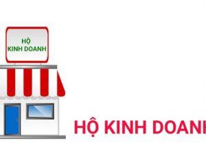 Hướng dẫn thành lập hộ kinh doanh tại Lào Cai năm 2021