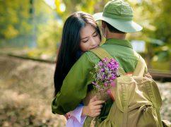Có được kết hôn với người tham gia nghĩa vụ mà đào ngũ không?
