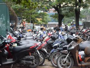 Hướng dẫn thủ tục xin giấy phép kinh doanh bãi đỗ xe năm 2021