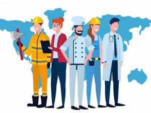 So sánh thỏa ước lao động tập thể và hợp đồng lao động?