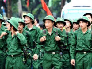 công dân muốn đi nghĩa vụ quân sự cần lưu ý những gì?
