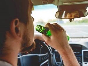 Mức phạt uống bia rượu khi lái xe là bao nhiêu theo quy định pháp luật