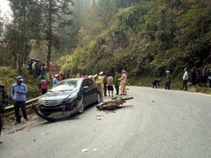 Mức bồi thường khi gây tai nạn chết người là bao nhiêu