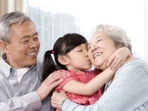 Hạn chế quyền cha mẹ đối với con chưa thành niên