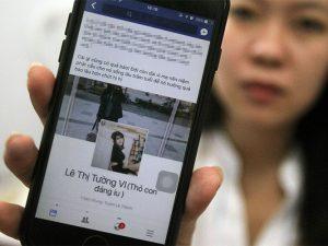 Giả mạo Facebook người khác bị xử phạt như thế nào?