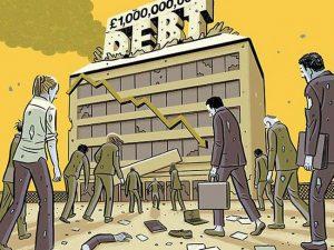 Phục hồi hoạt động kinh doanh khi bị phá sản?