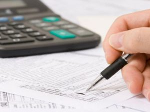 Thuế thu nhập cá nhân được tính như thế nào?